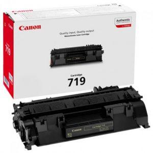 Jual Beli Toner Cartridge Canon 719